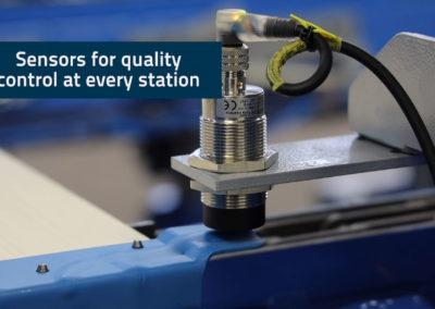 10. Quality control