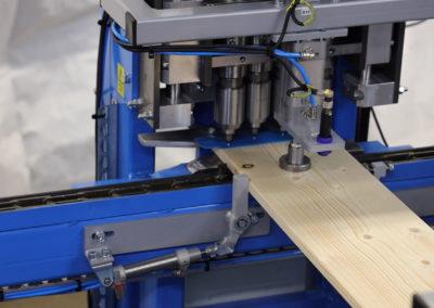 11. Hydraulic radial technology